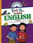 Teach Me Everyday English: Volume I by Judy Mahoney (Mixed media product, 2008)