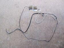 Emachines 350 Em350 Nav51 Wireless Wifi Antena Cables dc33000qd00