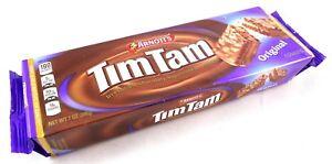 ARNOTT-039-S-TIM-TAM-Australian-Original-Chocolate-Coated-Cream-Biscuits-7oz-USA-S-amp-H