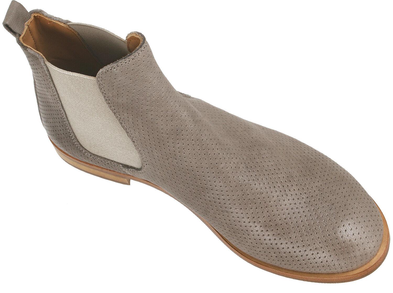 Gallucci j05427am chica chica chica señora botines botas chelsea cuero nuevo 2e4d9c