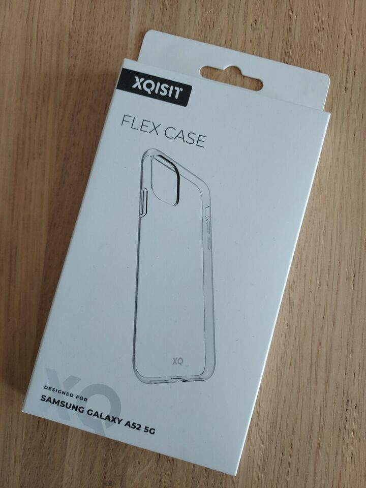 Cover, t. Samsung, A52 5G