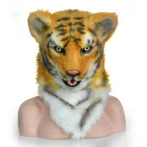 Moving-Mouth-Yellow-Tiger-Mask