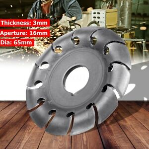 Electric-Angle-Grinder-Shaping-Blade-Wood-Carving-Disc-Cutting-Woodworking-Tool
