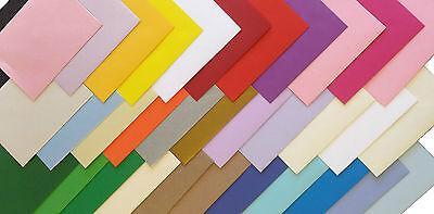 """BUSTE colorate c6 114x162 4x6/"""" per biglietti d/'auguri Festa Inviti /& Crafts"""