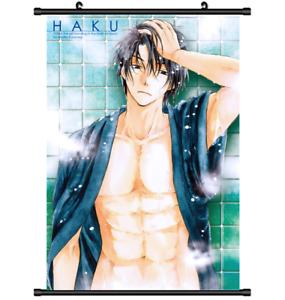"B4280 Akatsuki no Yona Son Hak anime manga Wall Poster Scroll 10/""x14/"""