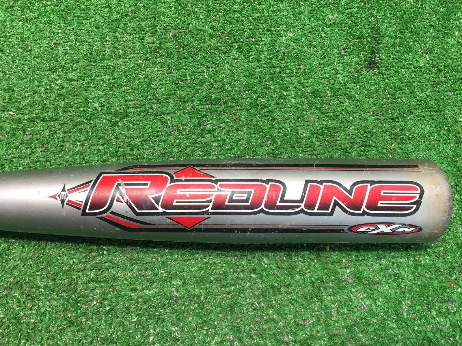 Rare Easton Redline CXN 31 28 oz BT360 BESR 2 5 8 75 Alloy -3 Baseball Free Ship