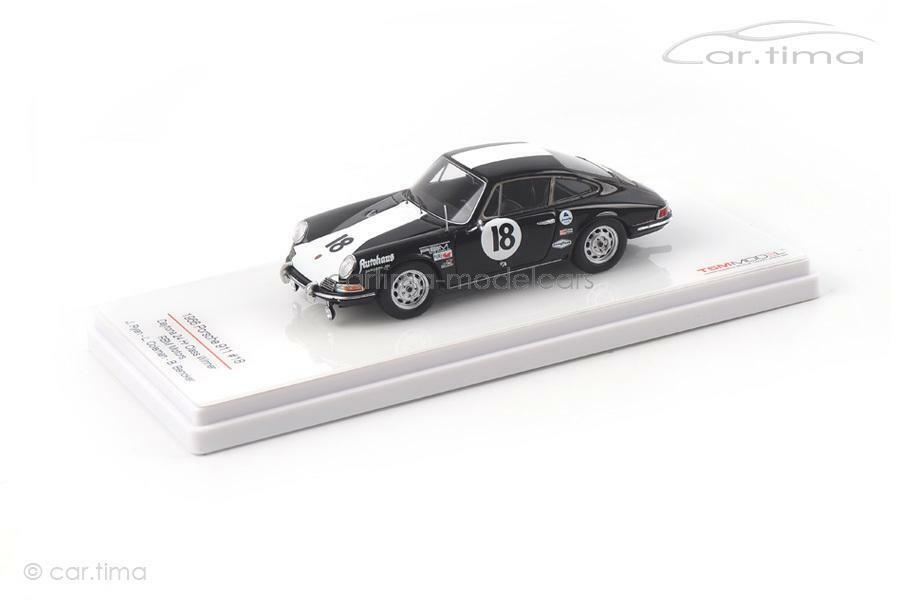 en linea Porsche 911-class winner 24h Daytona Daytona Daytona 1966-TSM-Model - 1 43  precios bajos