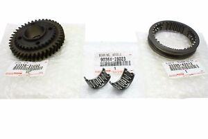 O.E.M. Repair Kit Toyota Avenisis 2.0 D4-D Gearbox 5th Gear 42 th