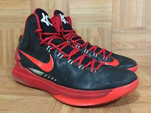 official photos 5bd68 e0510 Image is loading RARE-Nike-Air-Zoom-Kevin-Durant-KD-V-