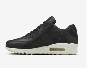 42 Nike Royaume 90 Eur Max 839612 5 Pinnacle Uni Nouveau Voile Noir Air 002 8 Wmns qdCxzq
