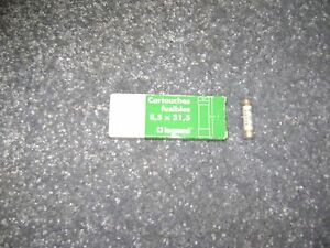 s l300 legrand 8 5mm by 31 5 mm cartridge fuse box of 10 2a 400v ebay legrand fuse box at gsmx.co