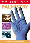Palmistry by Harper Collins Publishers (Paperback, 2000)