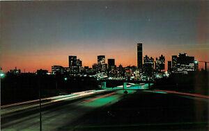Postcard-Atlanta-Georgia