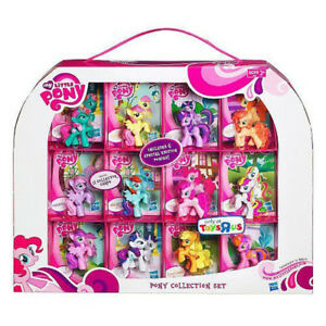 My-Little-Pony-Exclusive-12-Pack-Collection-Set-with-6-Special-Edition-Ponies