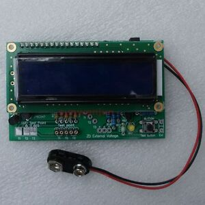 AVR-Component-Tester-RLC-ESR-amp-Semiconductors-Tester-Transistor-Tester-1-11K