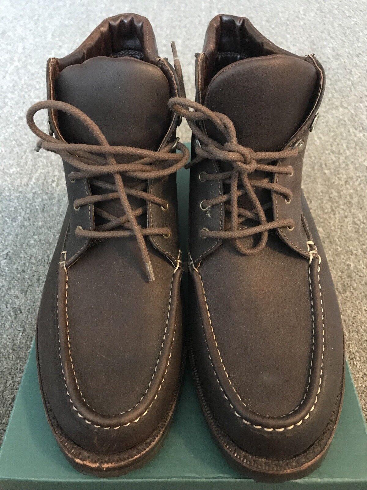Men's Cole Haan Boots Size 10