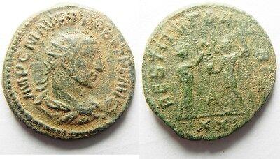 Aa4911 Probus Ae Antoninianus Smart Zurqieh