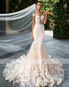 vestido de novia 42