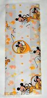 Baby Mickey And Pluto 25 Plastic Cello Bags Multi-color Party Supplies