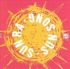 Sun Song [Delmark] by Sun Ra (CD, Sep-1993, Delmark (Label))