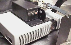 Swing-Arm-Blanker-Shutter-for-LCD-DLP-Data-Video-Projector