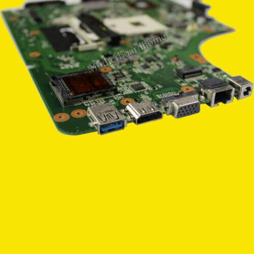 For ASUS K53SV K53S A53S X53S Motherboard GT540M V2G REV 3.0 3.1 Mainboard