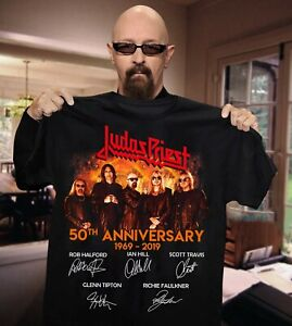 JUDAS-PRIEST-50TH-ANNIVERSARY-SHIRT