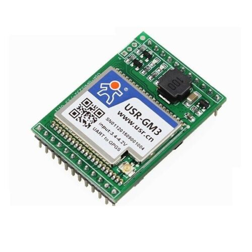 Client F17058 USR-GPRS232-7S3 UART Supported Module GPRS//GSM//EDGE Httpd