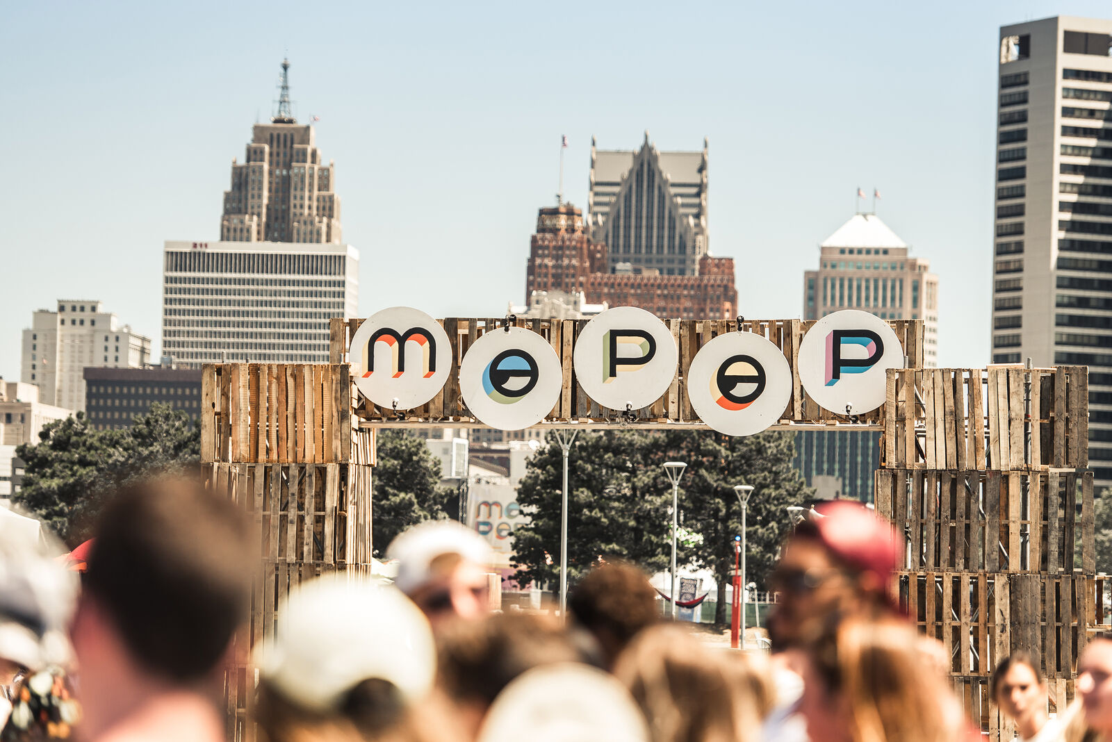 Mo Pop Festival Sunday Only featuring The National, Portugal. The Man, St Vincent and more Tickets (Jul 29)
