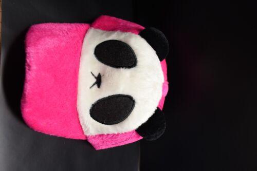 NEW Panda Caps