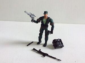 GI-JOE-ARAH-MARINE-RECON-COMMANDER-GUNG-HO-Figure-COMPLETE-Hasbro-2002