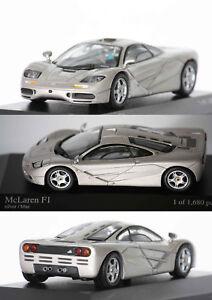 Minichamps-McLaren-F1-1993-Silver-1-43-530133439