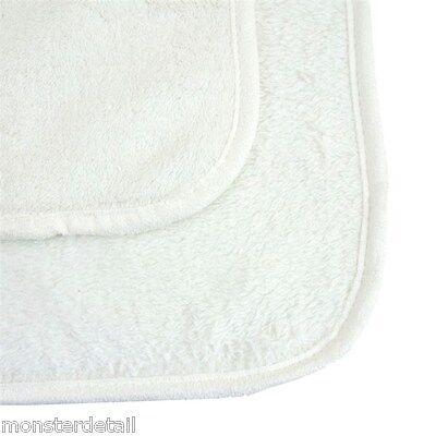 Dodo Juice Supernatural Deep Pile Microfibre Car Buffing Cloth