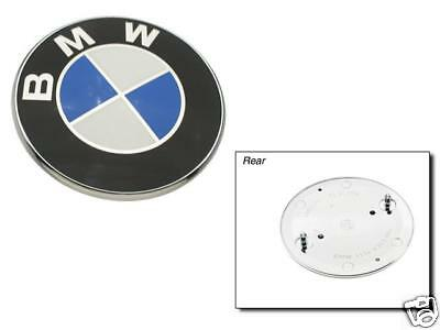 1997-2003 BMW 525 528 530 540 M5 E39 Trunk Rubber Weather Seal Strip Shield OEM