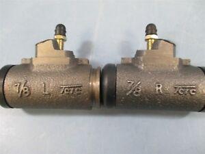 Yale-7-8-034-Bore-L-R-Wheel-Cylinder-New