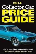 2014 Collector Car Price Guide by Old Cars **   Report **  Price Guide