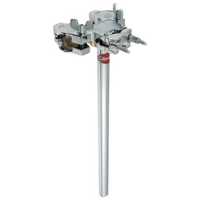 NEW - Gibraltar Double Ball L-Rod Platform With Post,  SC-DP
