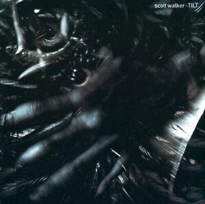 Scott-Walker-Tilt-DOUBLE-VINYL-NEW-amp-SEALED