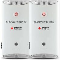 The American Red Cross Blackout Buddy The Emergency Led Flashlight Blackout A...