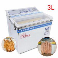 Used Commercial Vacuum Sealer Chamber Vacuum Sealing Food Packing Machine