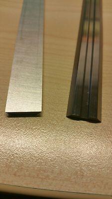 1 Satz Hss-hobelmesser System Centrolock/weining 460 X 16 X 3