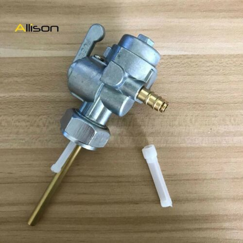 Fuel Valve Petcock Switch Assembly for KZ900 KZ1000 C1 Z1 A7SS A7 A1 A1SS