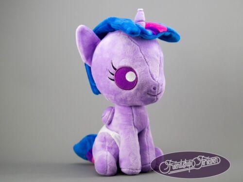 "Baby Twilight Sparkle plush 12/""//30 cm UK Stock High Quality My Little Pony"
