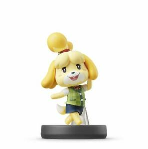 Nintendo-amiibo-shizue-Super-Smash-Brothers-Series-import-japan