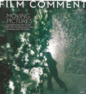 FILM COMMENT NOV-DEC 2016 GAY FILM BRESSON JIM JARMUSCH MANCHESTER BY THE SEA