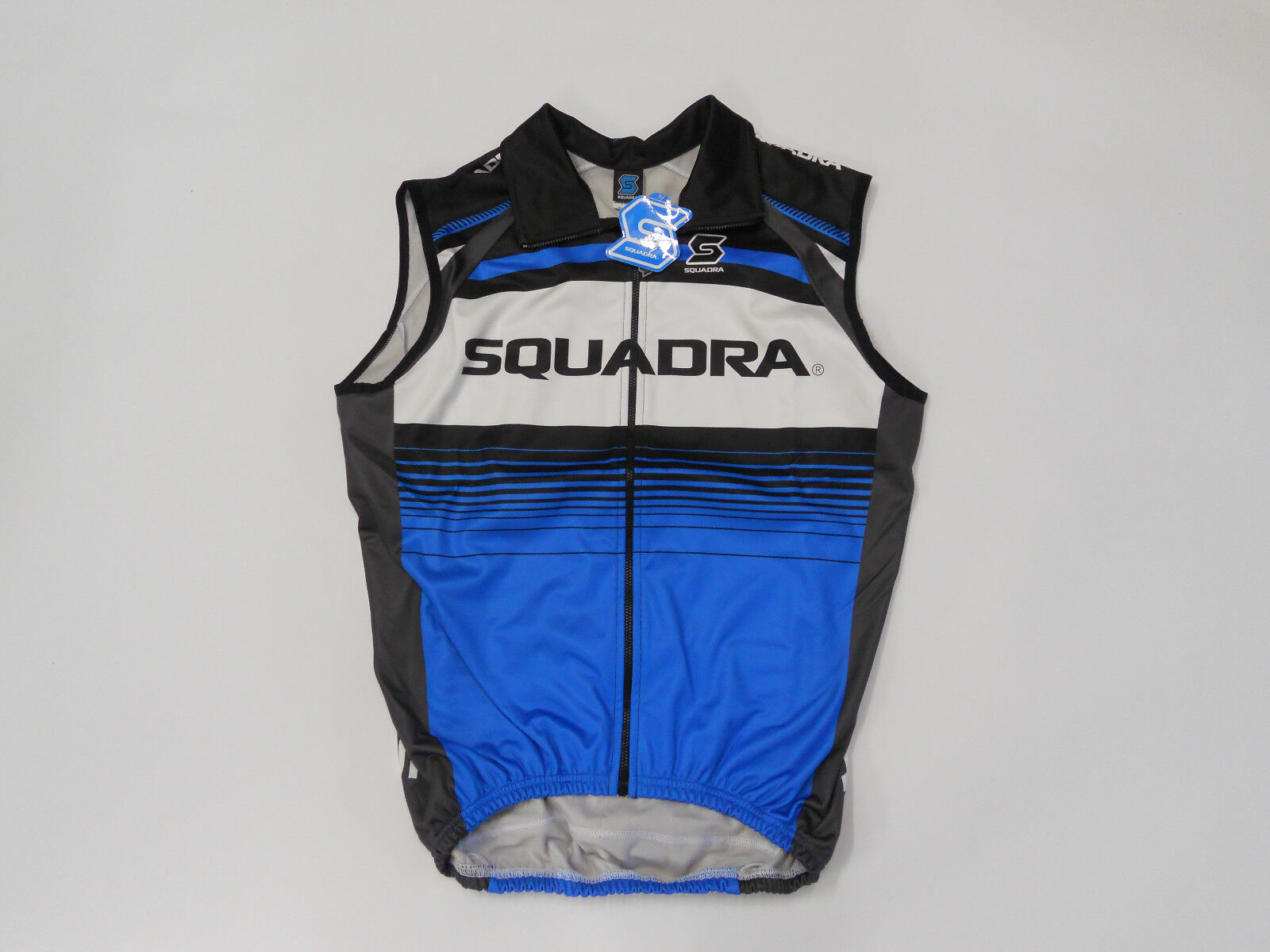 Cycling  Thermovest by Squadra  - BRAND NEW  customers first