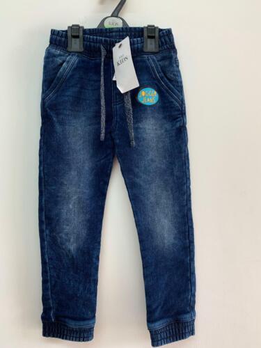 NEW RRP £12 MARK AND SPENCER Skinny Leg Jeans BU17