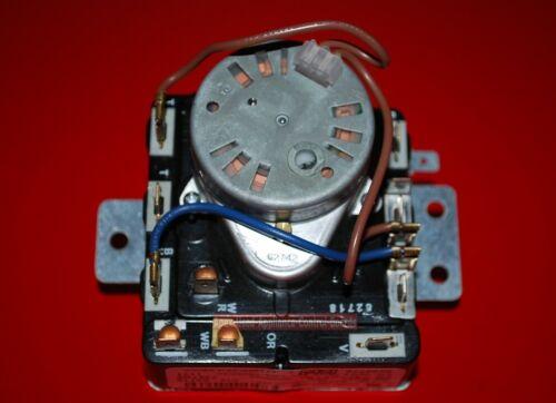 Whirlpool Dryer Timer Part # 8299779