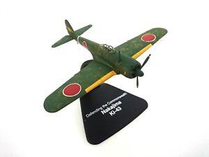 à Condition De Nakajima Ki-43 - 1/72 Ww2 Atlas - Avion Model Plane Aircraft 429 Moins Cher
