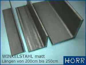 Angulo-de-acero-Matt-roh-Angulo-de-acero-inoxidable-angulo-hierro-angulo-perfil-v2a-hasta-250cm